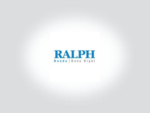 Ralph Honda