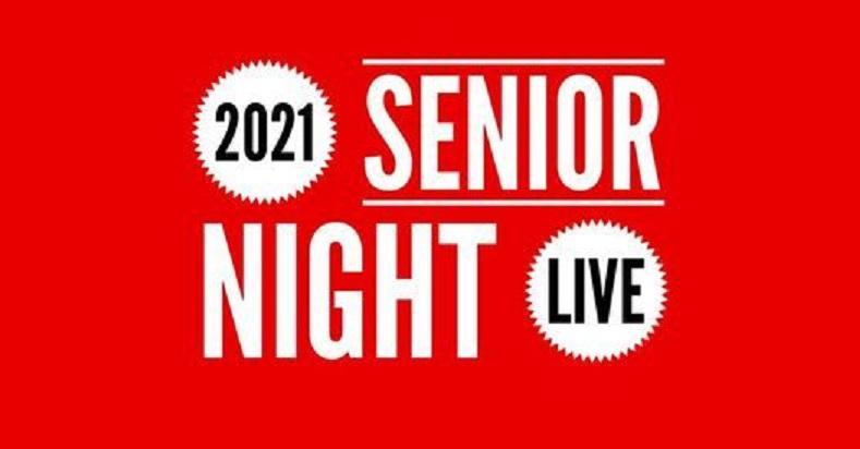 Senior Night – June 2, 2021